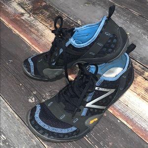 New Balance Minimus Trail running shoes size 8